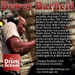 Dewey-Drumschool-master