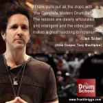 Sobel-drumschool
