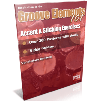 Groove Elements