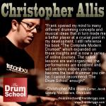 Allis-Drumschool-master