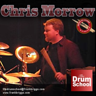 Chris Morrow-master