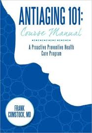 AntiAging101 Course Manual