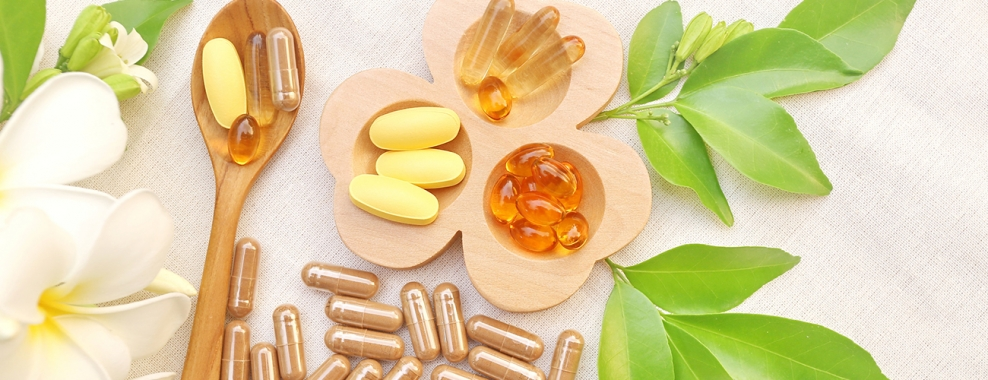 MITOCHONDRIAL MAKEOVER: SUPPLEMENTS