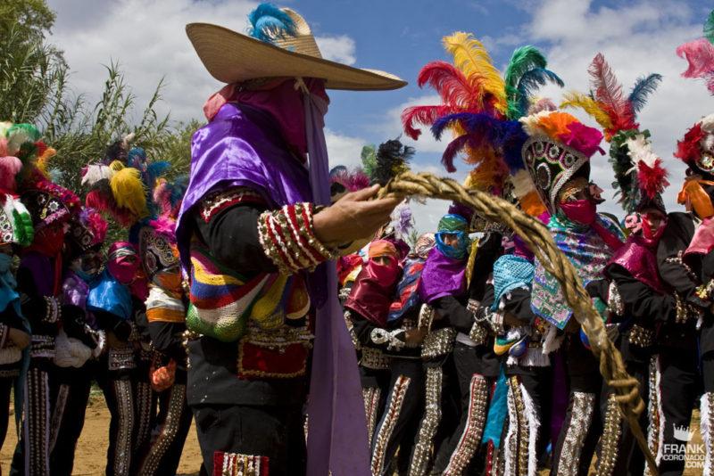 Fiesta en San Pedro Ixtlahuaca Oaxaca (2)