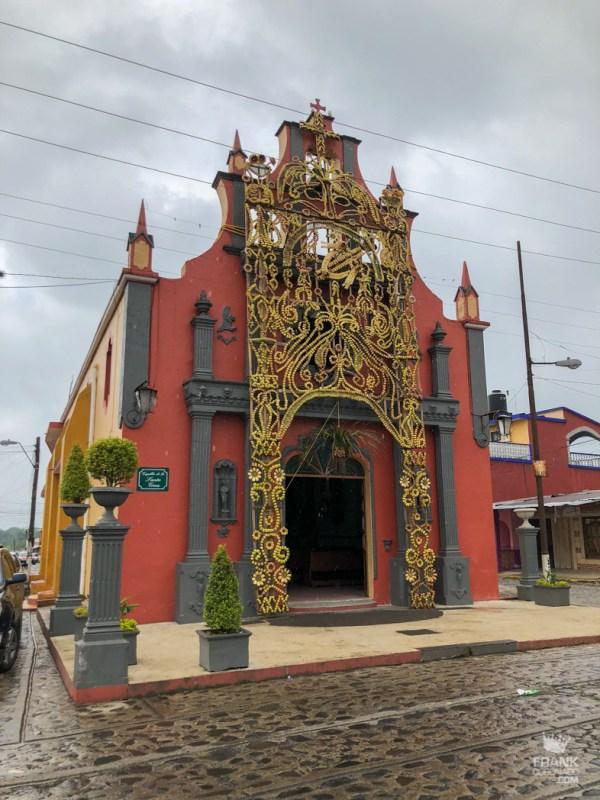 Capilla de la Santa Cruz del Llanito