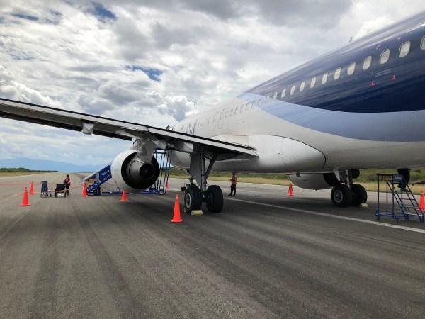 vuelos de lima a jaen y chachapoyas