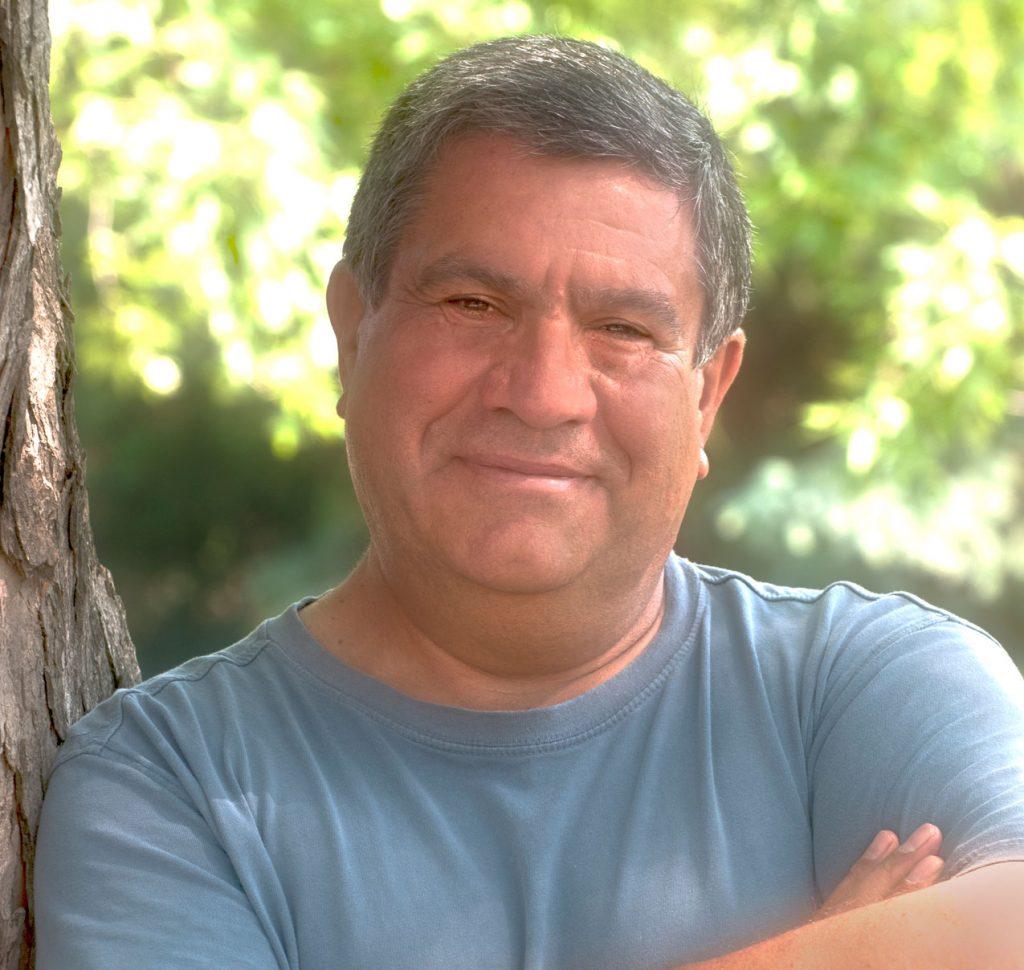 Frank Crispo