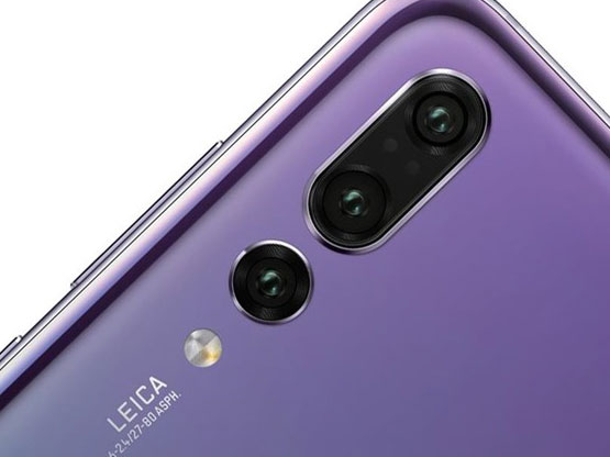 Solving the P30 Pro color problems | Frank Doorhof