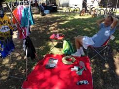 FrankenBike Austin # 144: SUNDAY, July 30, 2017, Monkey Wrench Bikes