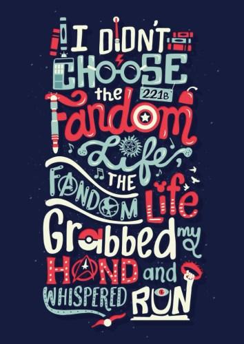fandom-life-prints
