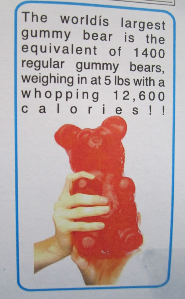 Cruelty to Gummy Bears EXPOSED!!! (2/2)