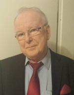 Siegfried Assmann Partei für Franken - DIE FRANKEN