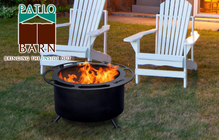 win this breeo smokeless fire pit
