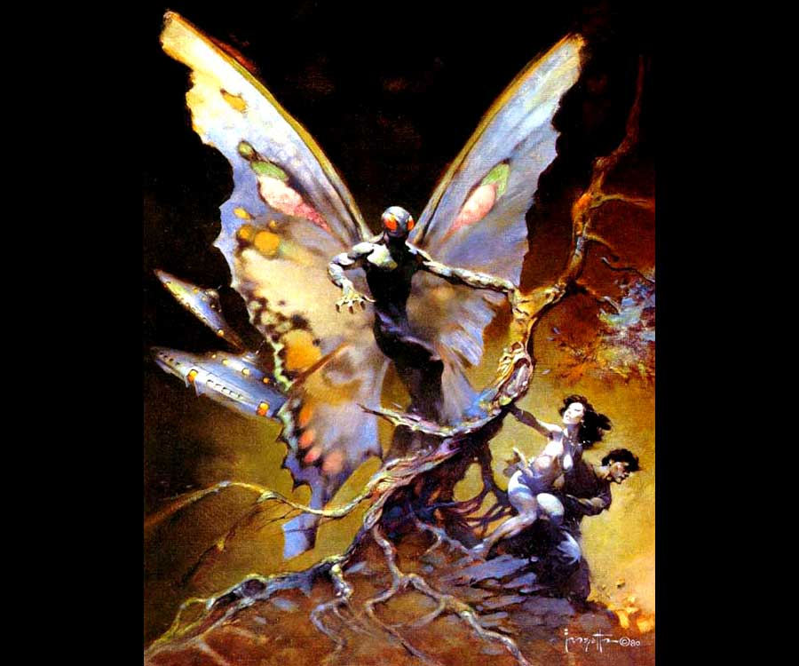 https://i0.wp.com/frankfrazetta.net/images/Frank%20Frazetta-Mothman.jpg