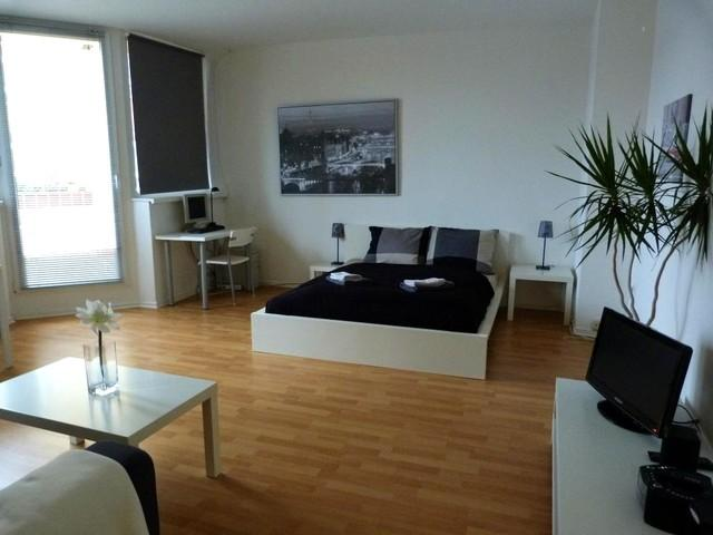 Wohnung Frankfurt am Main Bockenheim SalvadorAllendeStr