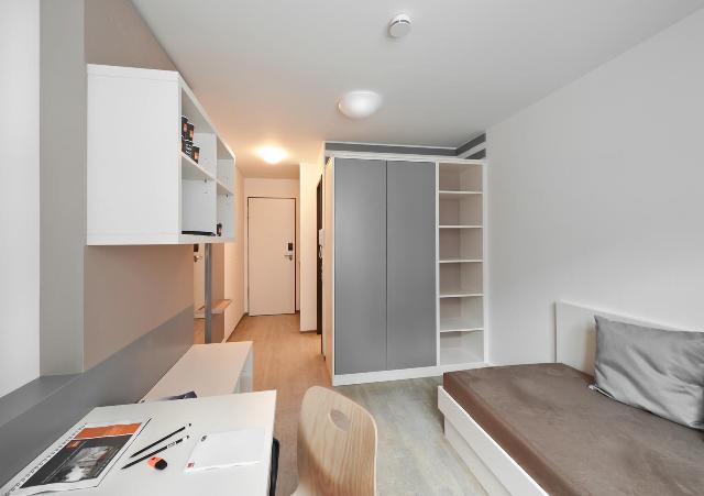 Wohnung Frankfurt Europaviertel Athener Strae 2 6 und 8