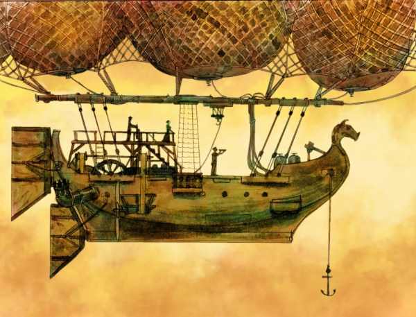 Mcabee Welsh-londoner' Literary Adventures