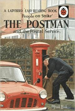 postmanonstrike