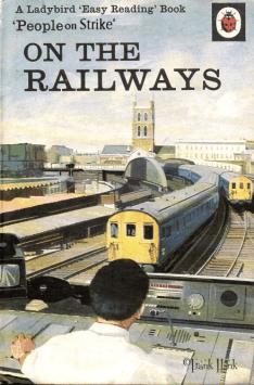 train-strikes