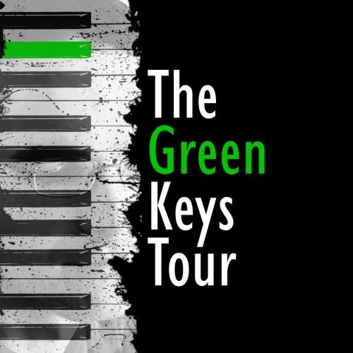 The Green Keys Tour