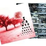 I Can See You & Strange Machine Albums