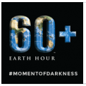 Earth Hour - #momentofdarkness