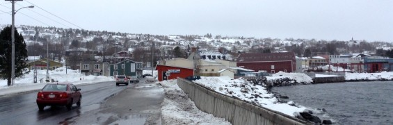 Piano Adjudication Carbonear, Newfoundland