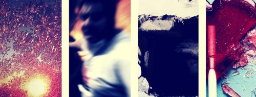 1 week, 1 composer, 4 albums - life, love, war