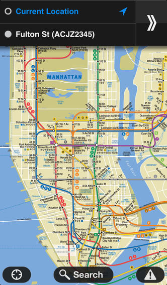 Free Nyc Subway Map.Best Apps For Nyc Frankie 100