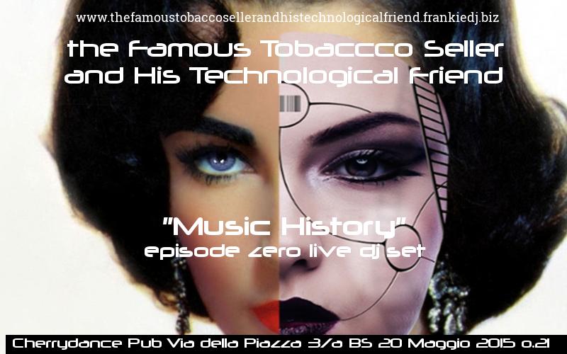 Music History Episode Zero