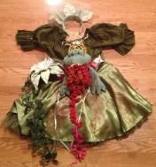 Princess Tiana Outfit Final