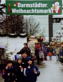 Darmstadter Weihnachtsmarkt