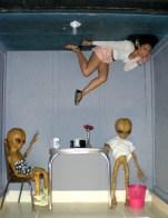 Alien Photo Fun