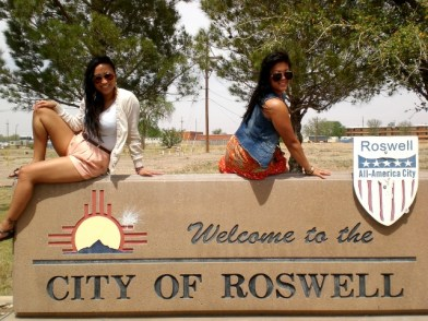 Welcome to the City of Roswell
