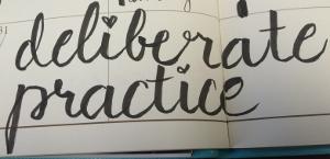 deliberate practice quote