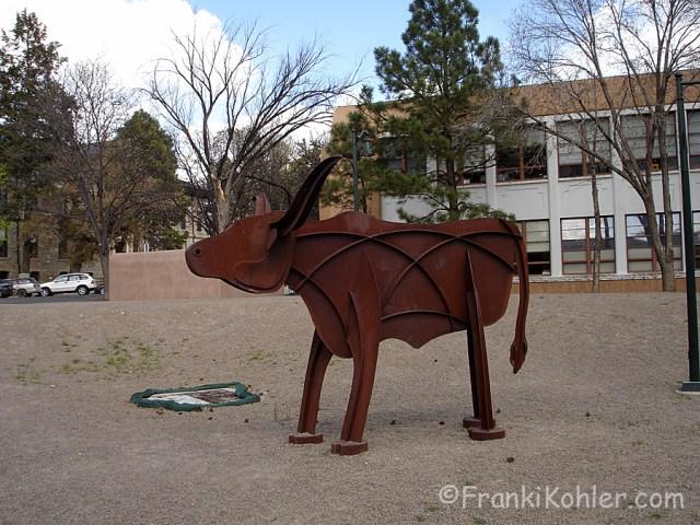 Franki Kohler, Nodding Bull 1