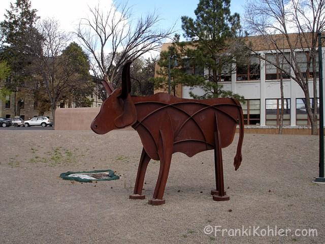 Franki Kohler, Nodding Bull 2