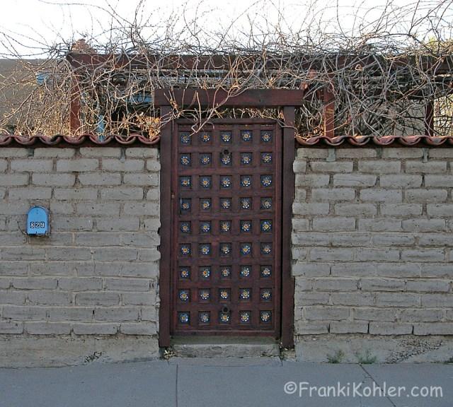 Franki Kohler, Door 4