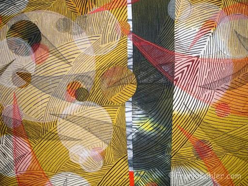 Jeanne Marklin, detail