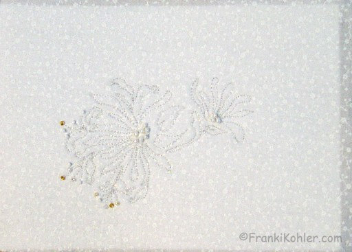 Franki Kohler, White on White 3