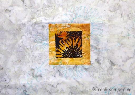 Franki Kohler, Sunflower