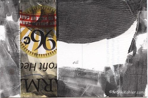 Junk mail postcard 13