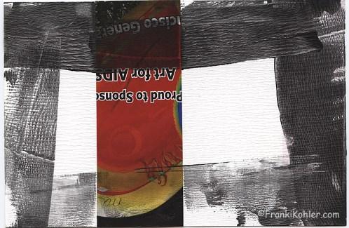Junk mail postcard 14