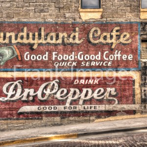 Trinidad CO Candyland Cafe