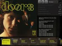 The Doors til ipad