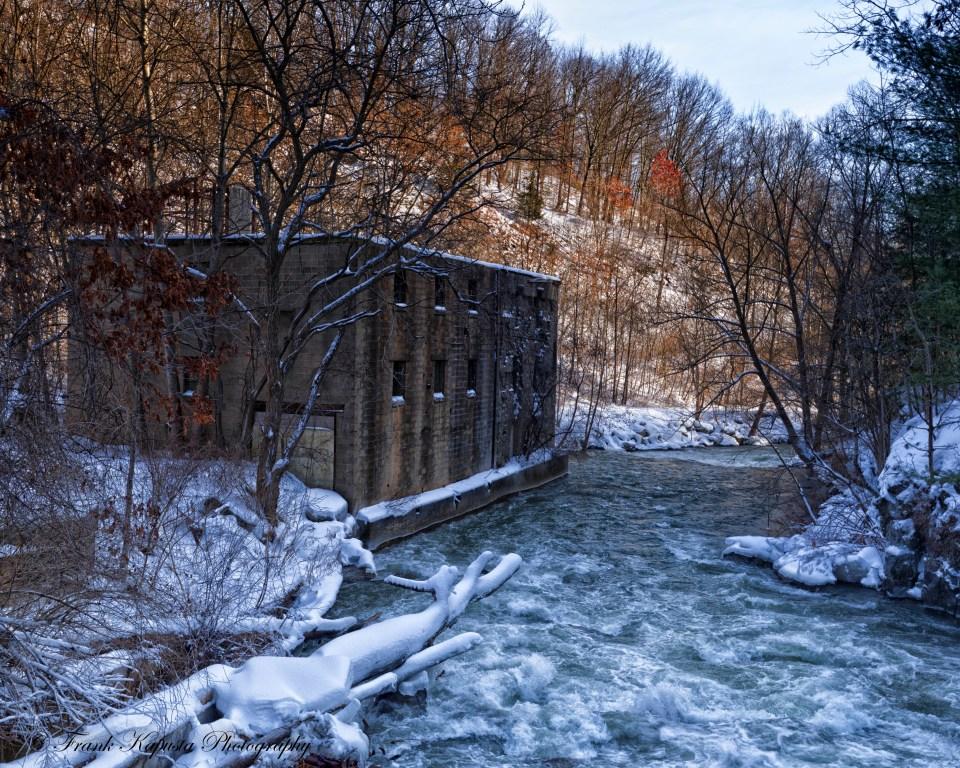 Mallory's Mill