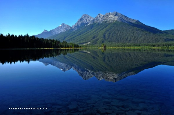 natural landscapes mountain morning