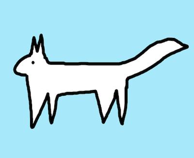 卡米狗介紹