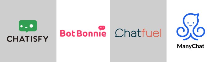 chatisfy-botbonnie-chatfuel-manychat