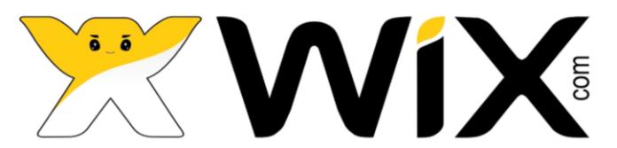 wix教學 :wix logo
